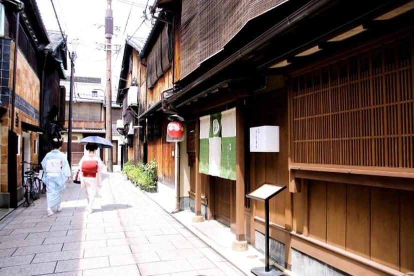Repairs & Renovation of Kyo-Machiya Houses (Q&A)