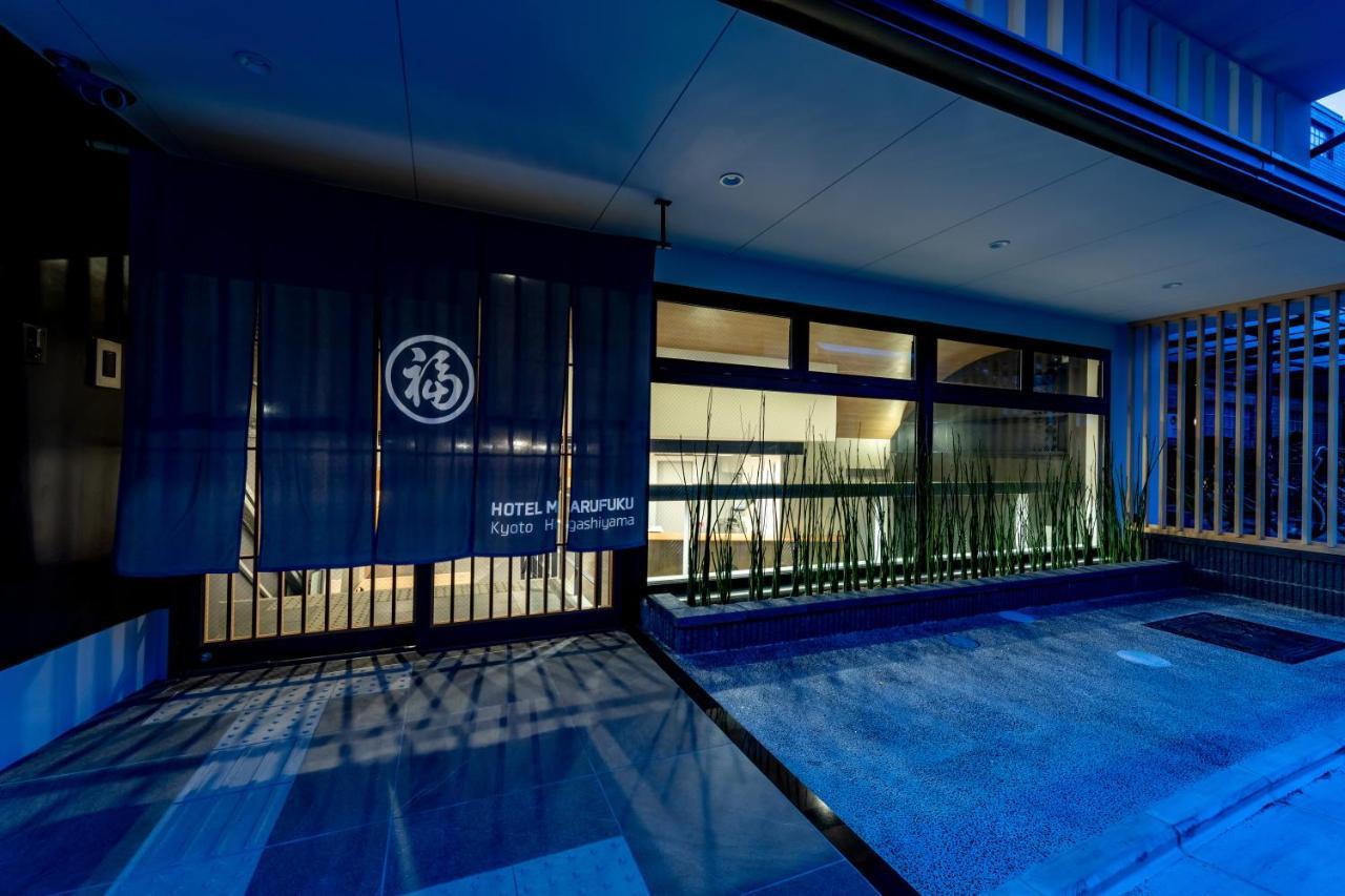 Newly Constructed 3-Story Hotel in Fukumotocho, Sakyo Ward, for Sale near Sanjo sta. and Heian shrine in Kyoto