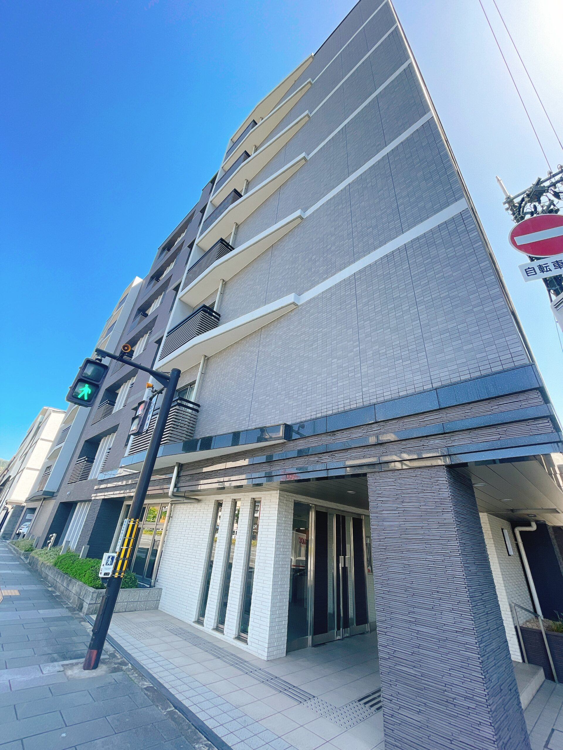 Condo Apartment on Top Floor, with a view of Kiyomizu Temple, for Sale in Higashiyama Ward, Kyoto
