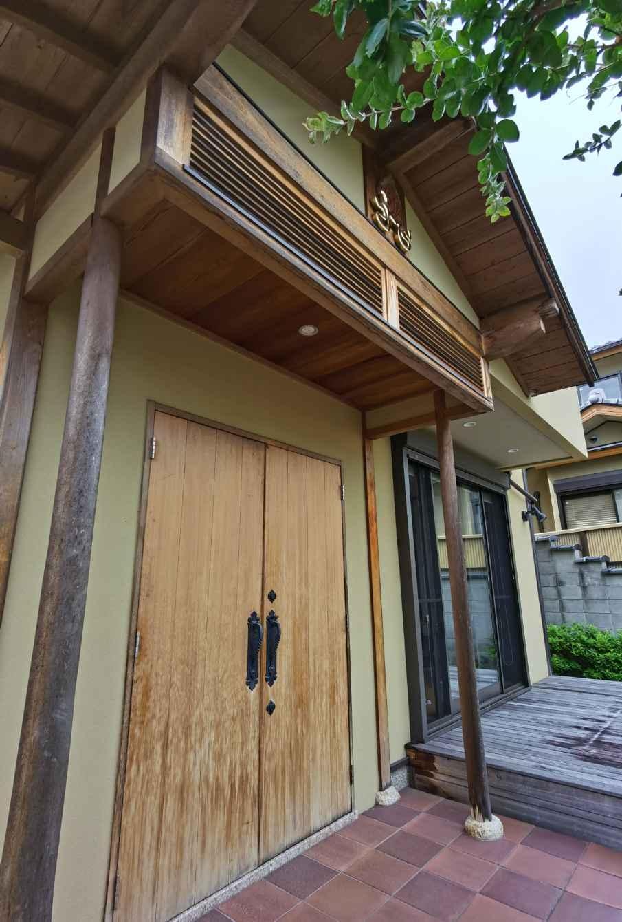 House for Sale in Okazaki Shinnyodomaecho, for Vacation or for Rent, in Sakyo Wardnear Yoshida mt., Kyoto