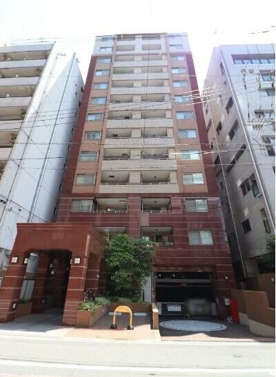 Condo Apartment in Center of City, on 12th Floor, for Sale in Nakagyo Ward, Kyoto