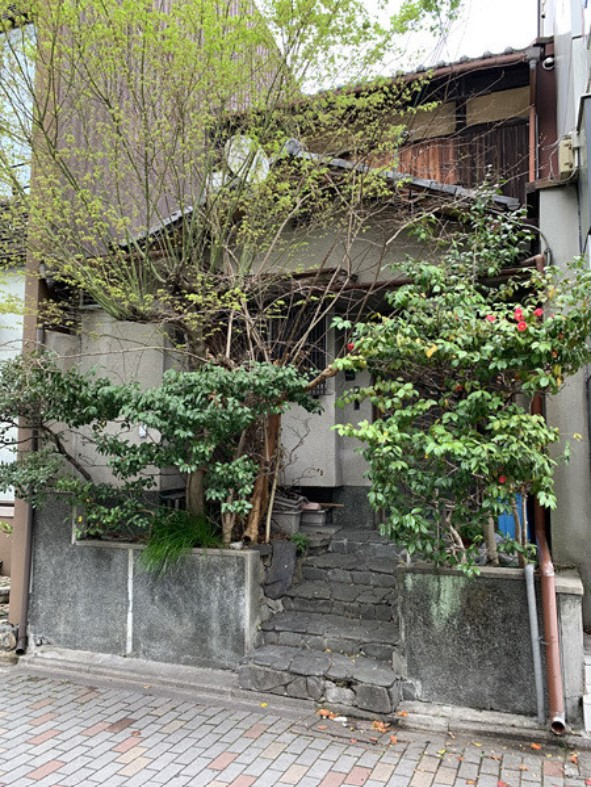 Used House on Kitashirakawa st., near Kyoto University of the Arts, for Sale in Sakyo Ward, Kyoto