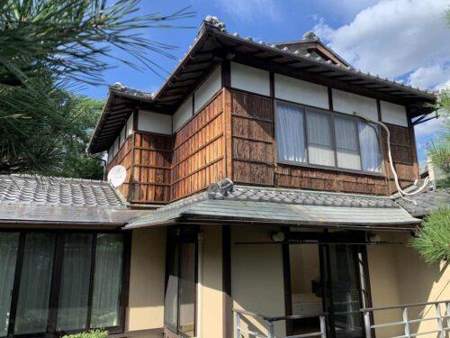 Murasakino Diatokuji-cho Renoved House near Daitokuji Temple, for Sale in Kita Ward, Kyoto