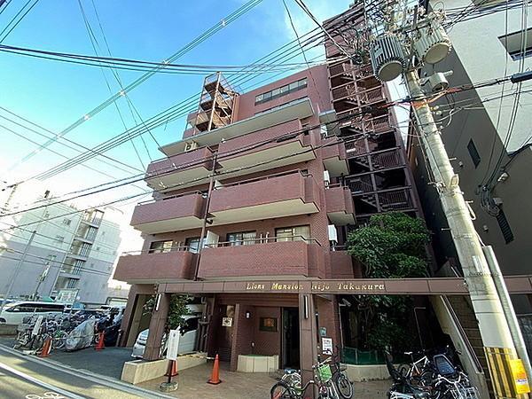 For Investment, 1BR Apartment near Karasuma-Oike subway station, for Sale in Nakagyo Ward