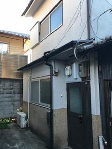 Renovated House for Sale in Chudoji Kushige-cho, near GOKAYU Sento Bath, for Sale in Shimogyo Ward