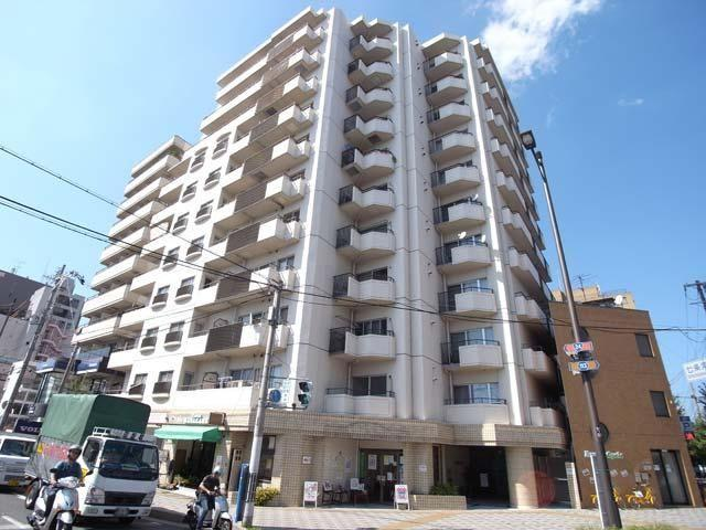 Apartment for Vacation Home Use or Investment, near Kyoto Station