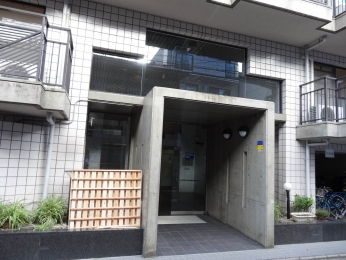 Condo Apartment for Sale near Omiya sta., for Investment in Nakagyo