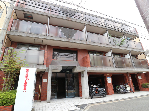 Apartment for Investment, Studio for Doshisha University Student, for Sale in Kamigyo