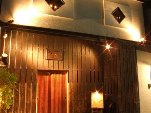 Restaurant House for Investment, in Fuakusa, for Sale near Kintetsu Fushimi Station