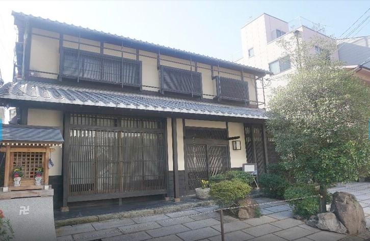 Guesthouse in Fushimi Ward, near Chushojima station, for Sale in Kyoto