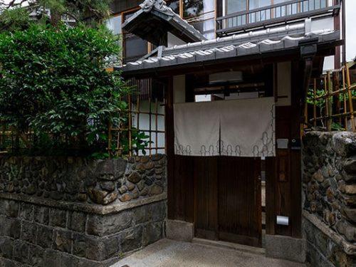 Renovated Machiya for Sale in Higashiyama, used as GuestHouse