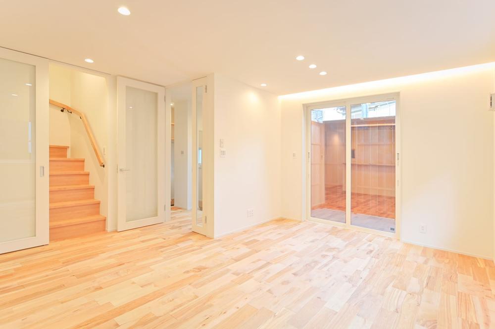 Price Changed: Hanazonookanomoto-cho House, Renovated House in HanazonoOkanomoto-cho, in Ukyo Ward