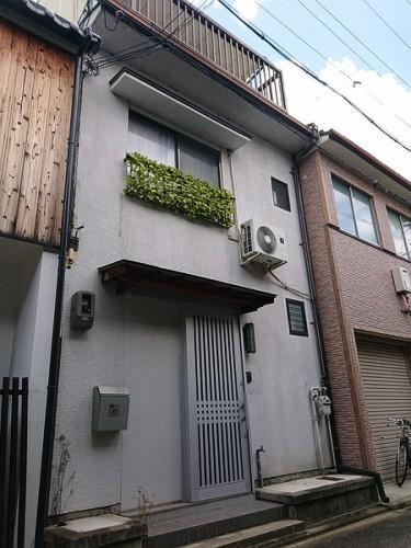 3-Story House near Kamo River, near Kiyomizu Gojo staion, for Sale in Shimogyo Ward