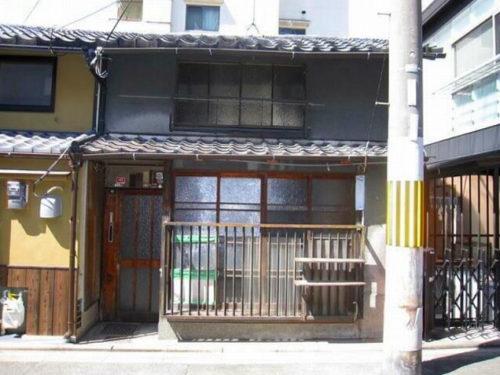 Machiya in Gion, near Kamo River, for Sale in Higashiyama, Kyoto