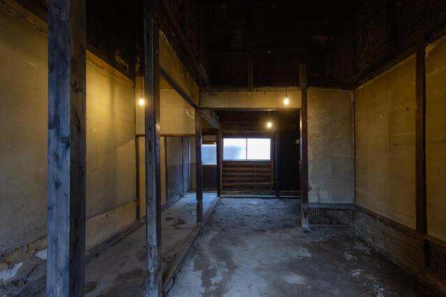 Price Changed: Higashikujo Ukabe-cho House, One-Story House in Minami Ward, Kyoto