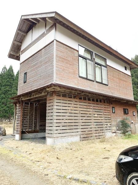 Full of Green Environment Surrounded by Nature, House in Hirogawara-Sugahara-cho, Sakyo