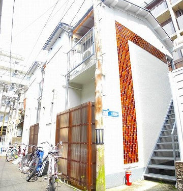 Whole Apartment for Sale, Cozy 4 units near Kyoto University in Sakyo, Kyoto