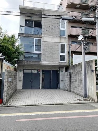 Office-Residential Building for Sale in Kinuya-cho in GOSHOMINAMI, for Sale in Nakagyo Ward