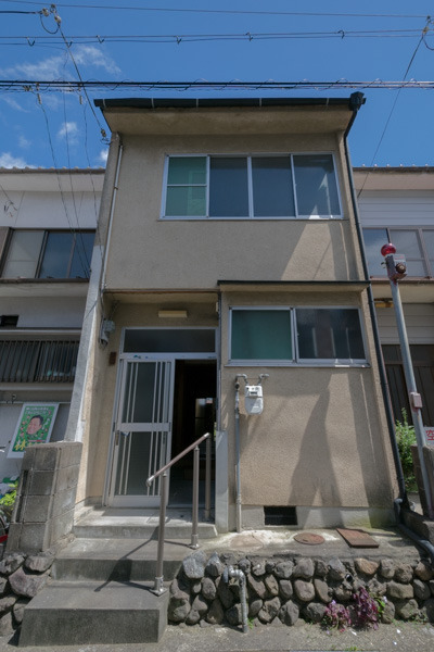 House for Rent, Only 40K JPY / Month, DIY Allowed, near Misasagi sta. in Yamashina, Kyoto