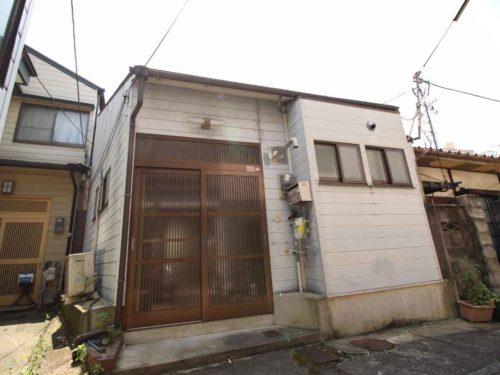 House in Kiyomizu 4-chome, Higashiyama, near Tourists Visiting, for Sale in Kyoto