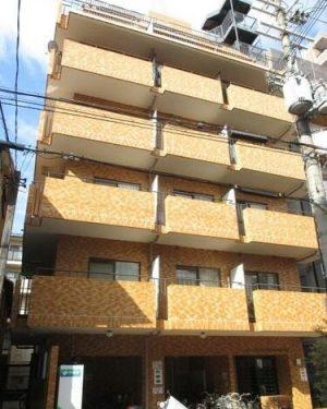 Condominium Apartment in Center of Kyoto, for Investment Purchase