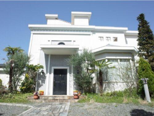 Western-Style Residence for Sale in Nishigamo Jinkoin-cho, for Sale in Kita Ward