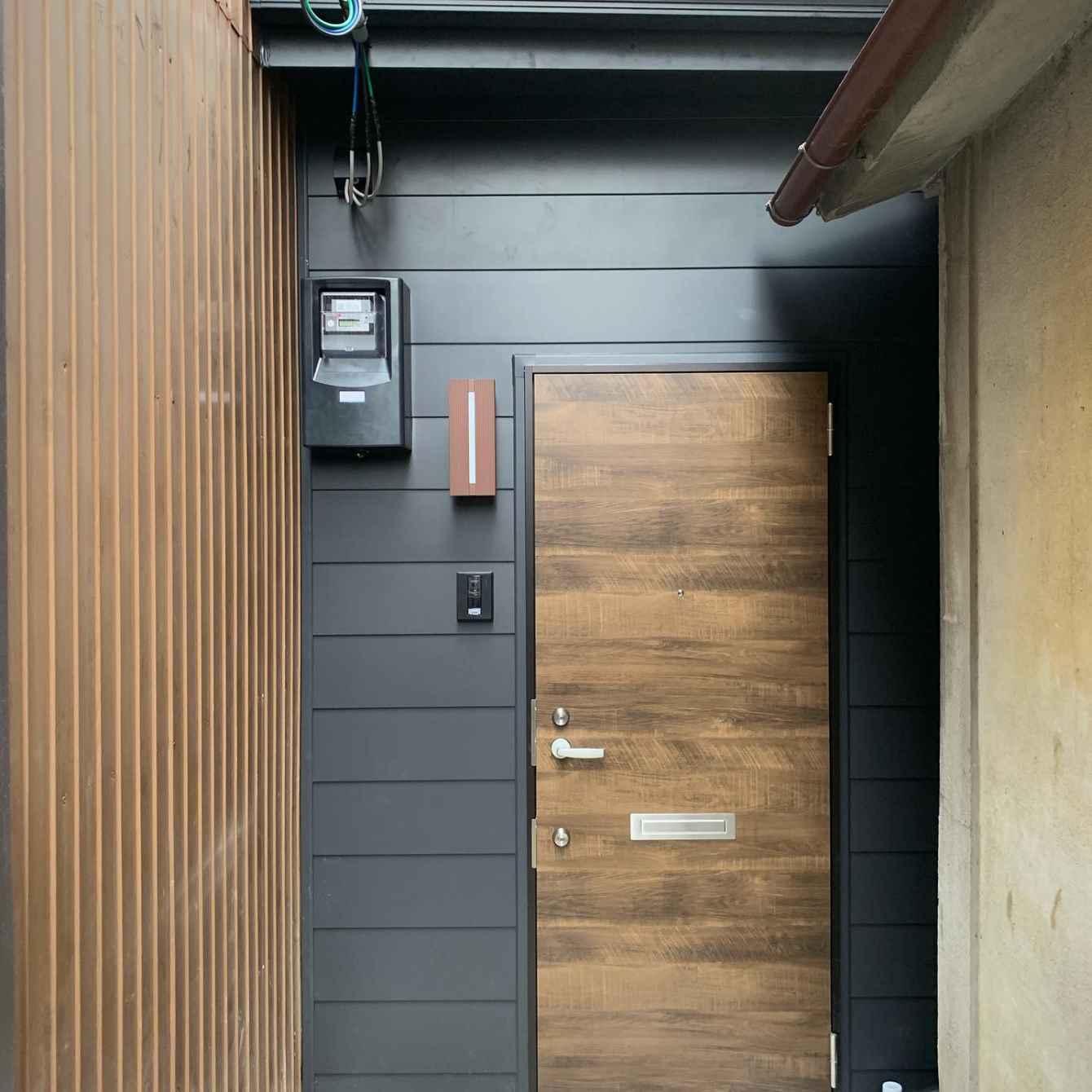 Renovated House in Nishinokyo Ikenouchi-cho near Nijo Castle, for Sale in Nakagyo Ward