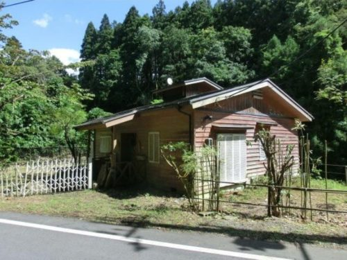 House in Ohara,  in front of the Takasegawa Riverbed, for Sale in Sakyo Ward