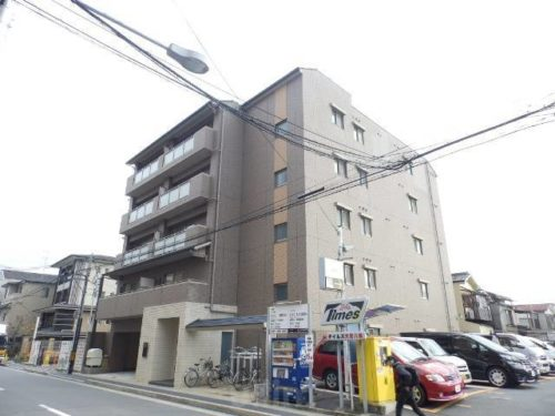 Apartment for Sale near Kyoto Sta., for Investment, for Sale in Minami Ward