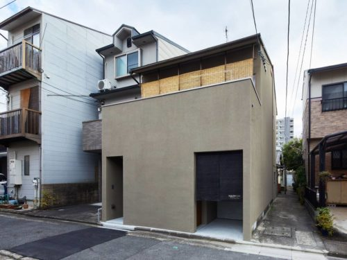 Modern Renovated GuestHouse near Kyoto Aquarium, near New JR station, for Sale in Shimogyo Ward