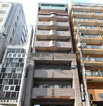Price Changed: CEREZO COURT KYOTO GOSHONISHI, Studio Apartment for Investment