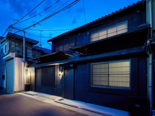 Renovated Machiya with Open Bath, 3 BRs, for Sale near Tanbaguchi Station