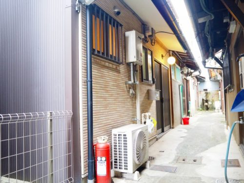 Renovated Cozy House for Sale in Higashimaya, for Investment