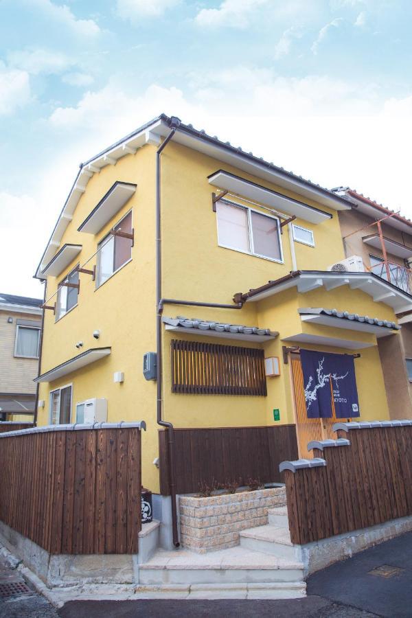With Garden, GuestHouse for Sale in Higashikujo Kawanishi-cho, approx. 11-min walk to Kyoto station