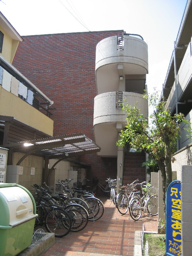 Apartment for Investment, near Doshisha and Kyoto Uni., for Sale in Kyoto