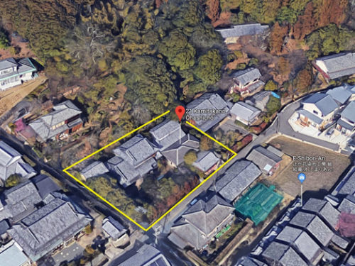 Beautiful Nature Environment, House for Sale in Takano, Kyoto