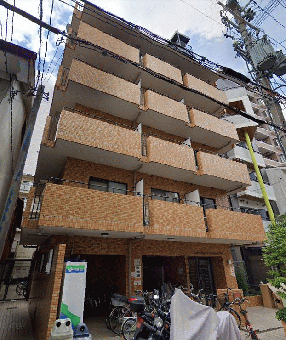 Challenge of 1st Investment in Kyoto, Lions Mansion Kyoto Sanjo Part 2 for Sale in Nakagyo Ward