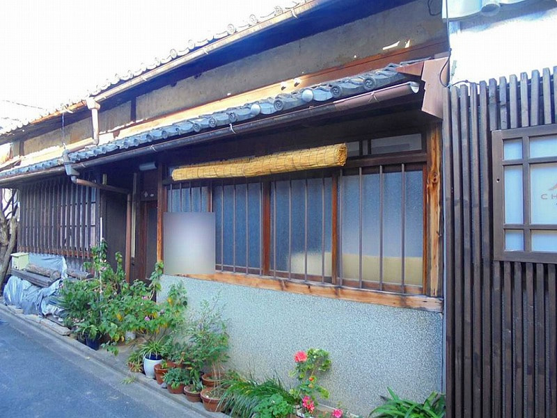 House for Sale in Kamigyo near Kamishichiken district