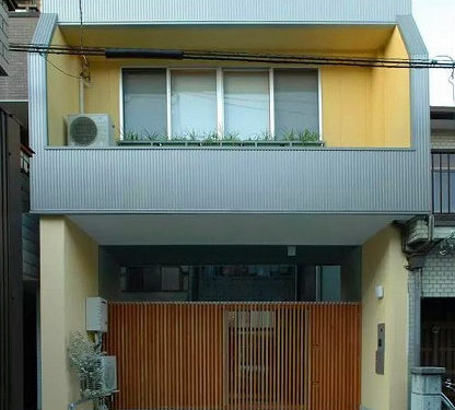 Renovated House in Kita ward, locate close to Golden Temple