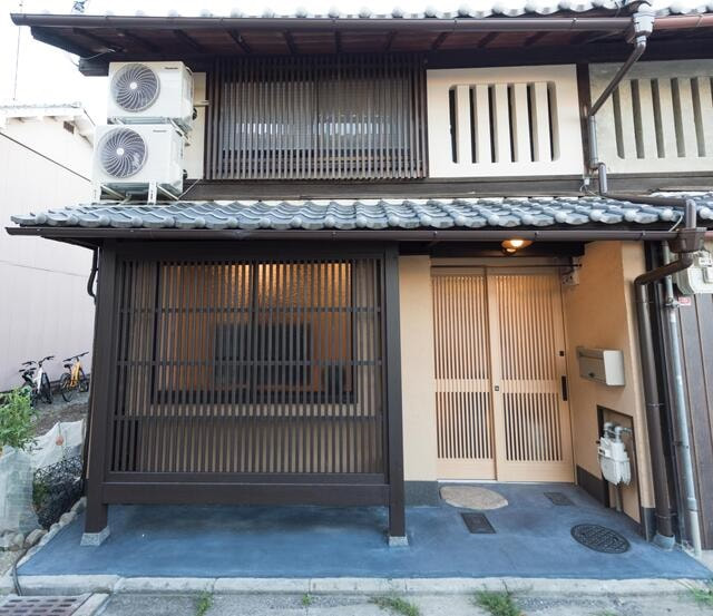 Price Changed: Nishinokyo Umaryocho Renovated Kyo Machiya