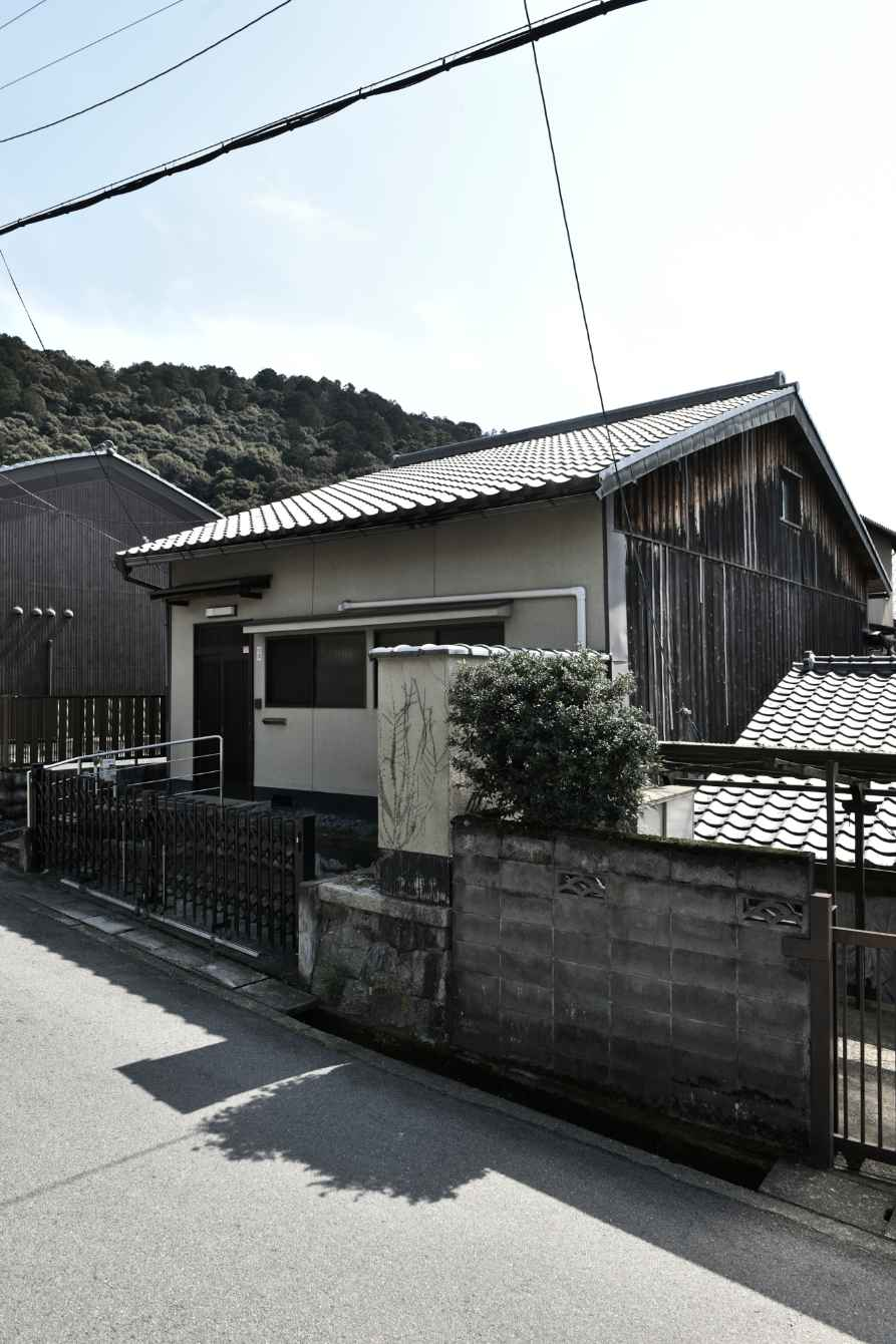 House on Reisei st., near Philosopher's Path, for Sale in Sakyo Ward
