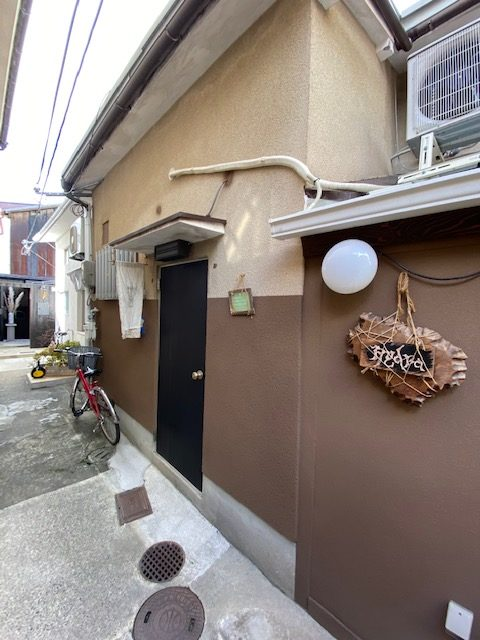 Renovated House for Commercial Use, in Sanjyo, for Sale in Sakyo Ward
