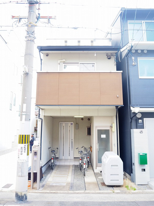 Price changed: Higashiyama Honmachi 2-chome House
