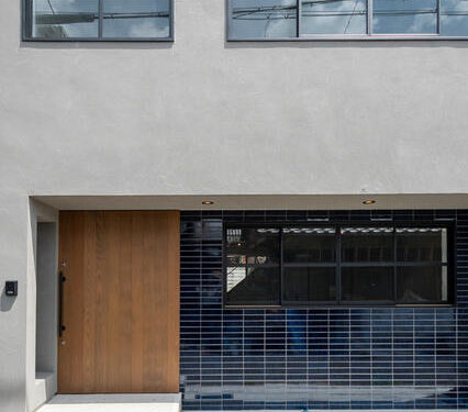 Renovated House in Kamigyo near Yokai Street, near Kitano-temmangū Shrine, for Sale